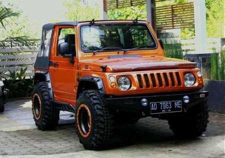 Suzuki Samurai Parts For Sale Philippines